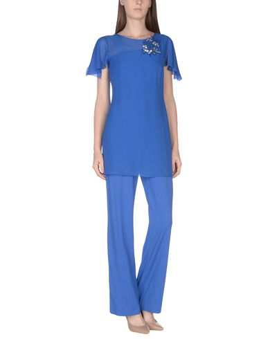 Wide Range Of Sale Online DUNGAREES - Jumpsuits Marta Palmieri Sale Popular Discount Online Cheap Sale Authentic C6MHUt2Rv7