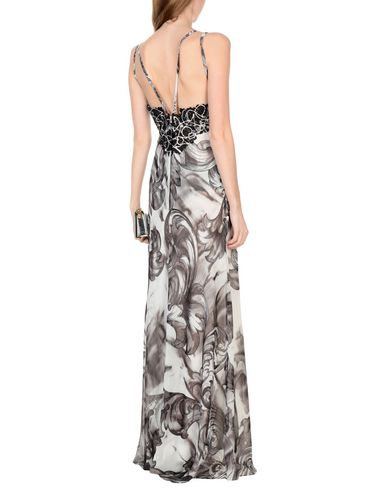 COLLECTION VERSACE Kleid Langes VERSACE COLLECTION Ywx7PBxE