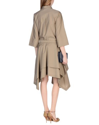 BRUNELLO CUCINELLI Hemdblusenkleid Billig Verkauf 2018 Unisex c08pki