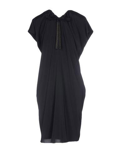 BRUNELLO BRUNELLO Kleid CUCINELLI Kurzes CUCINELLI Kurzes Kleid aqpwSW8