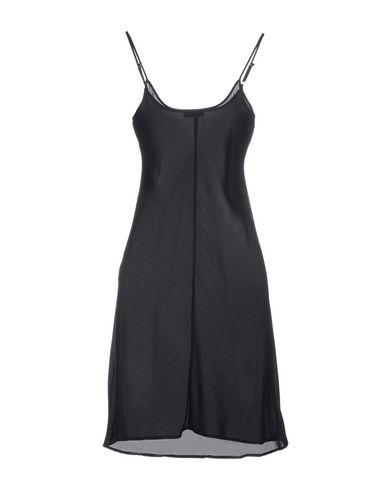 THINK BELIEVE Kurzes Kleid Schnelle Lieferung Billig Online Extrem billig online Günstige Vorbestellung I13aTbpUt
