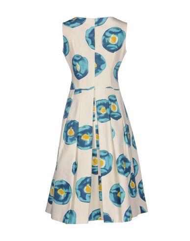Billig Verkaufen Durchsuche EGGS Knielanges Kleid  Wie Viel Billig Empfehlen Outlet Kaufen YzqZ46E