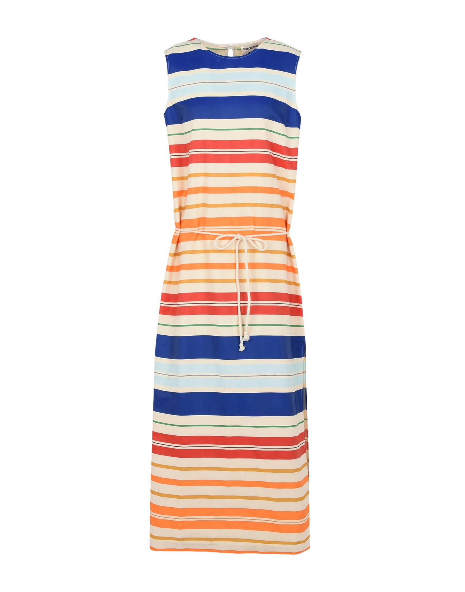 Vestito Lungo Semicouture Donna - Acquista online su yjOgF3Vqj