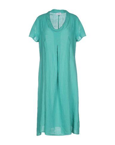 La Fabbrica Del Lino Knee-Length Dress - Women La Fabbrica Del Lino ...