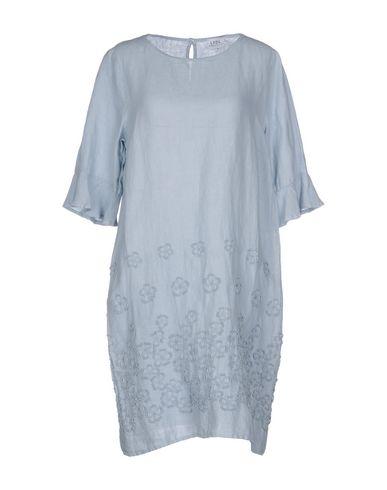 LA FABBRICA del LINO Kurzes Kleid