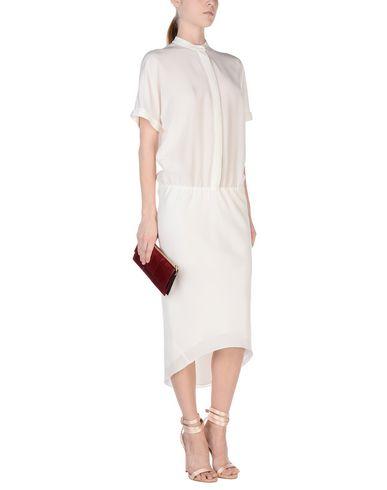 BRUNELLO CUCINELLI Abendkleid Low Cost Billig Online WHU6VB