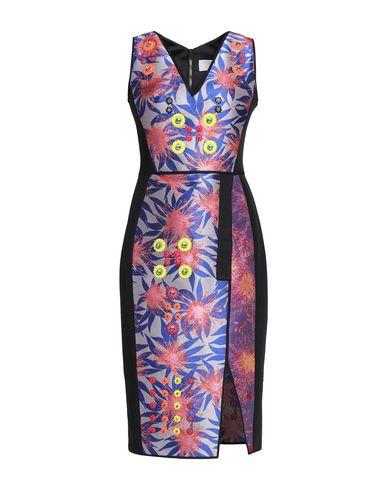 PETER PILOTTO Enges Kleid Preise Verkauf Online gAd3NxYG8