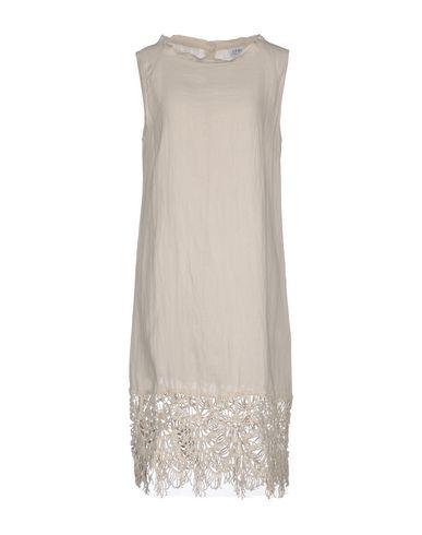 La Fabbrica Del Lino Short Dress - Women La Fabbrica Del Lino Short ...