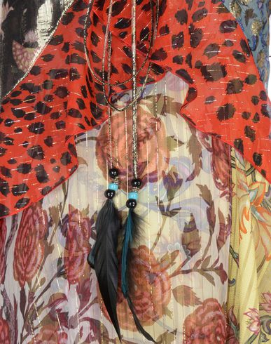 ROBERTO ROBERTO Kleid Kleid CAVALLI Kleid Langes CAVALLI Langes CAVALLI ROBERTO Langes ROBERTO CAVALLI Langes 6gAfT