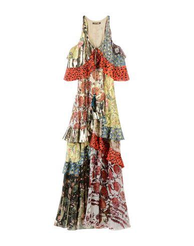 CAVALLI Kleid Kleid Langes CAVALLI Langes ROBERTO ROBERTO Fq0fPwq