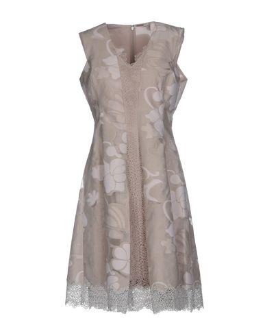 ELIE TAHARI Kurzes Kleid Manchester Great Verkauf Günstige Online LQZxSOs