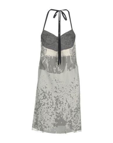CNC COSTUME NATIONAL Knielanges Kleid Rabatt Zuverlässig Verkauf Wahl Ausverkauf Online-Shopping Günstig Online Bester Platz Nw8554vrC