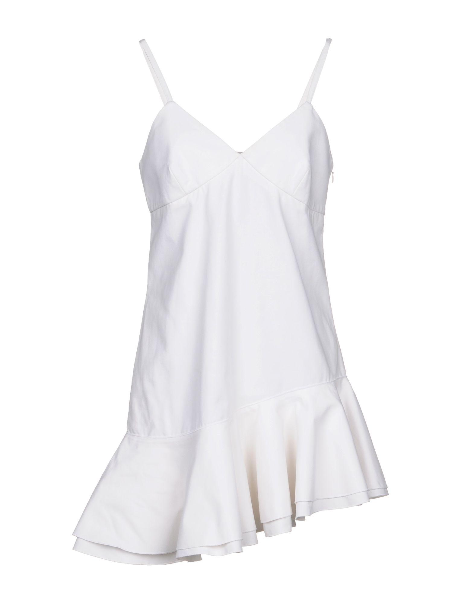 Vestito Corto Victoria Beckham Donna - Acquista online su 9W2xJoiWks