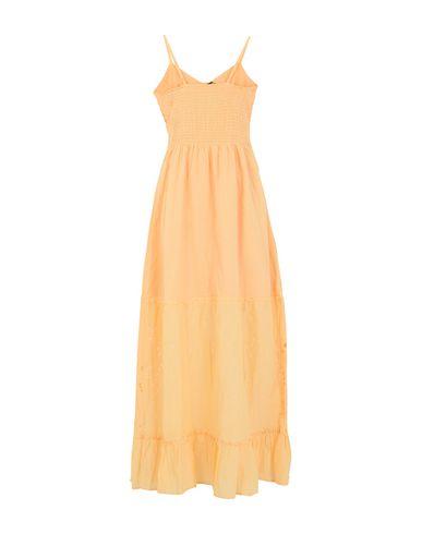 SILVIAN HEACH Langes Kleid Genießen Billige Wiki xPobodxkLI