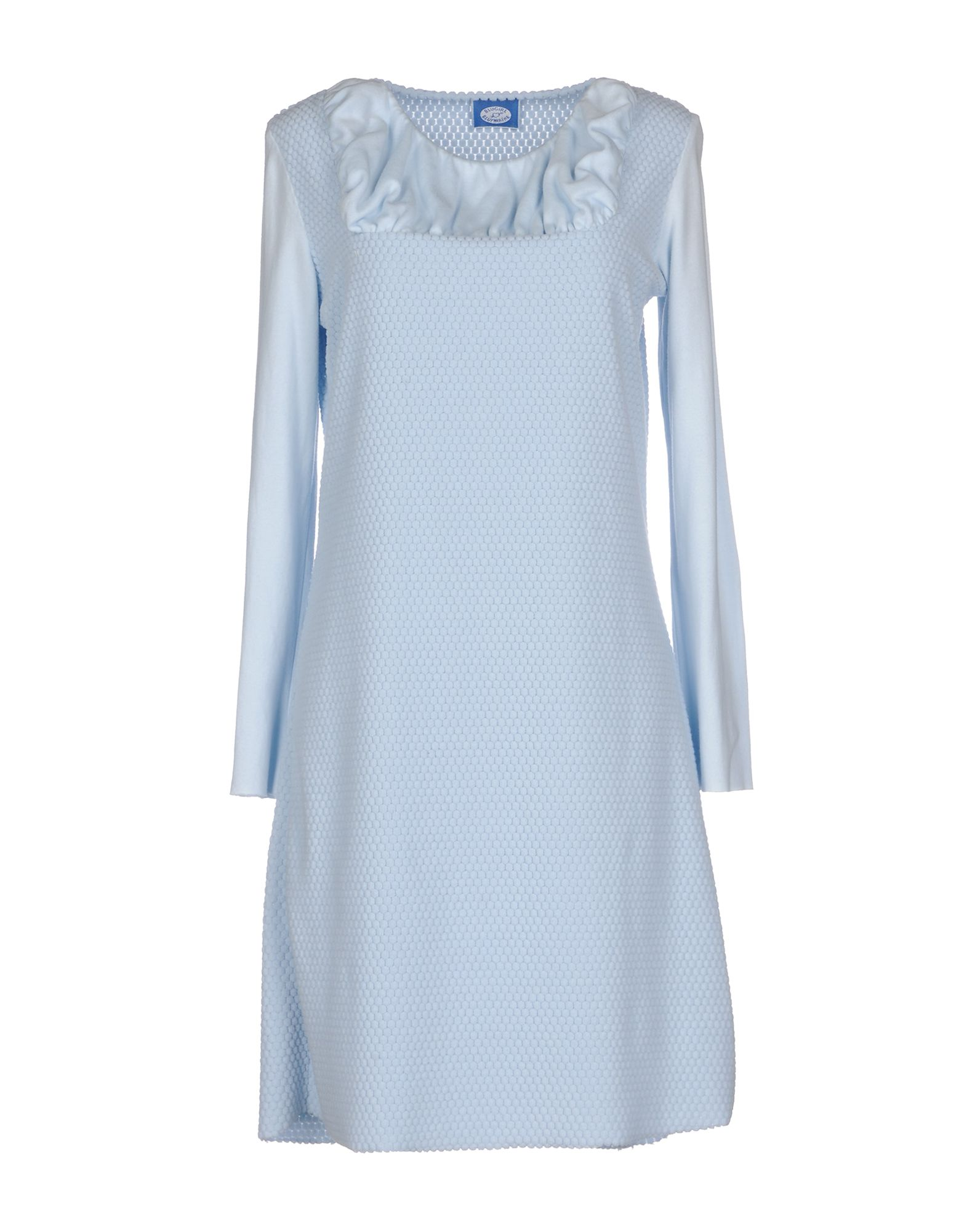 Vestito Corto Blugirl Blumarine Donna - Acquista online su iCvBQkTY