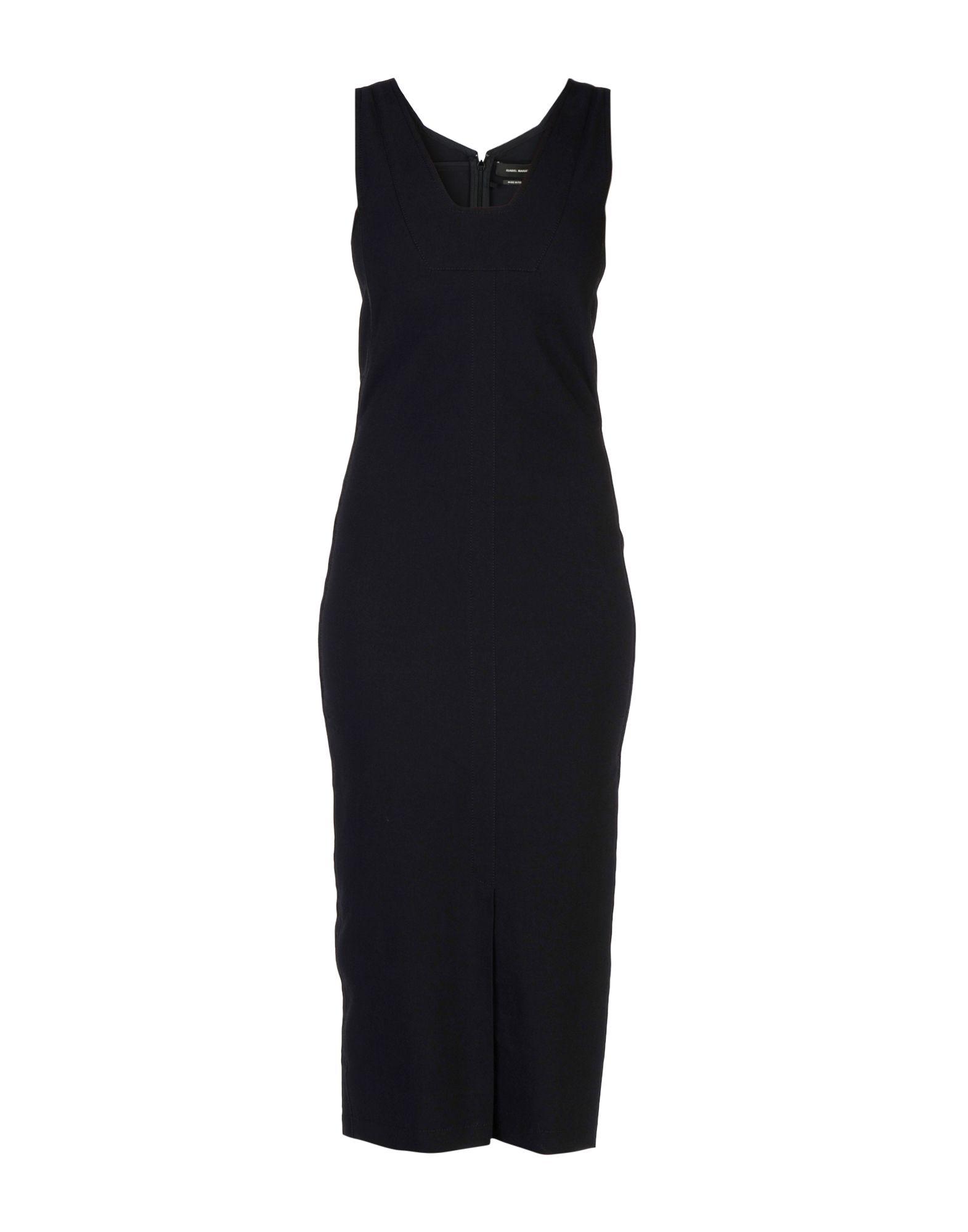 Vestito Longuette Isabel Marant Donna - Acquista online su LF3Qd5ZXy