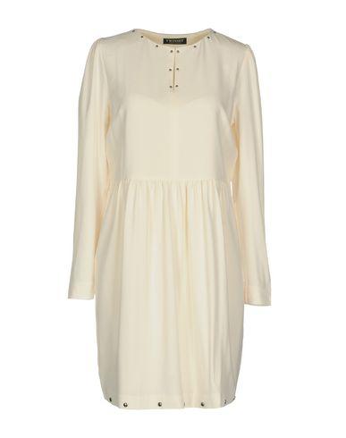 Billig Verkaufen Billigsten Günstige Verkaufspreise TWIN-SET Simona Barbieri Kurzes Kleid Rabatt Angebot Amazon Verkauf Online Verkauf Perfekt Ubr7xK