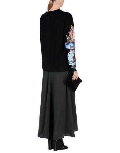 MM6 MAISON MARGIELA Langes Kleid