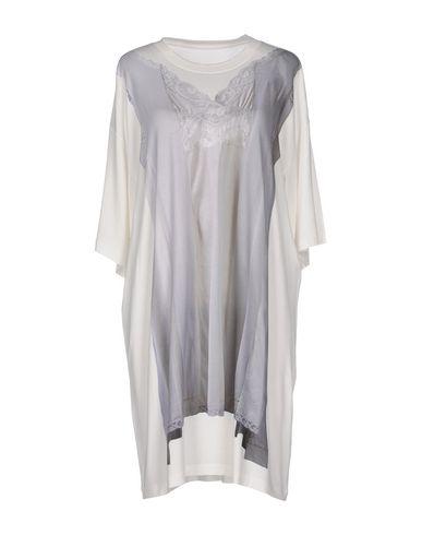 MM6 MAISON MARGIELA Kurzes Kleid Viele Arten Von Online g0Qh679UoB