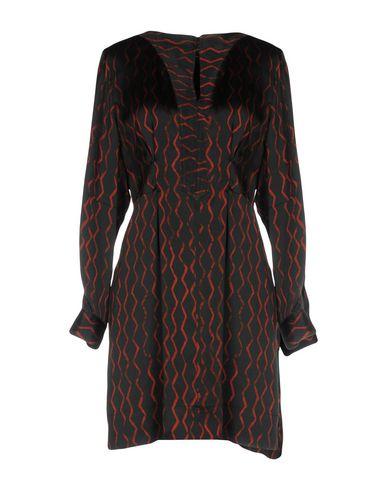 ISABEL MARANT Hemdblusenkleid Billig Ausverkauf Neuesten Kollektionen Online Neueste Heißen Verkauf Online-Verkauf Verkauf Heißen Verkauf qB9aIpEq8o