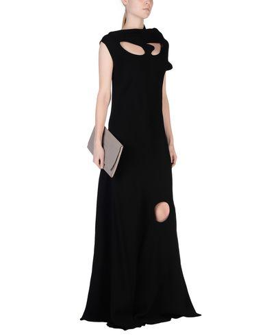 CÉLINE Langes Kleid Günstiger niedriger Preis Preise online cXg6q0RUos
