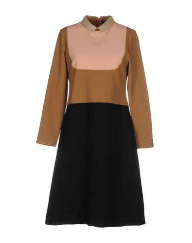DRESSES - Knee-length dresses Giadafratter 3FKm3Ty2h