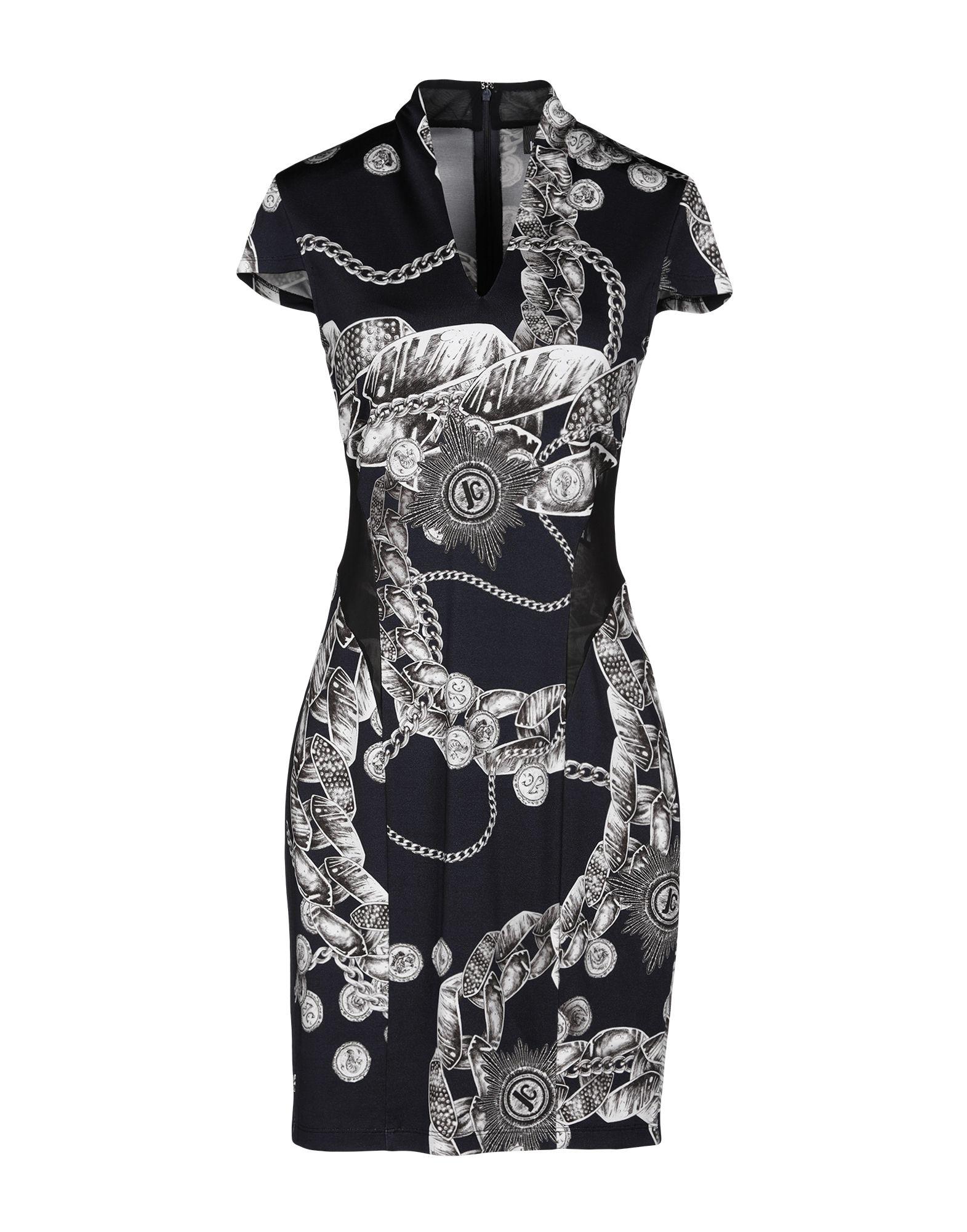Vestito Vestito Corto Just Cavalli donna - 34821372UD  Designer online