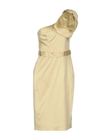 FRANK USHER Enges Kleid