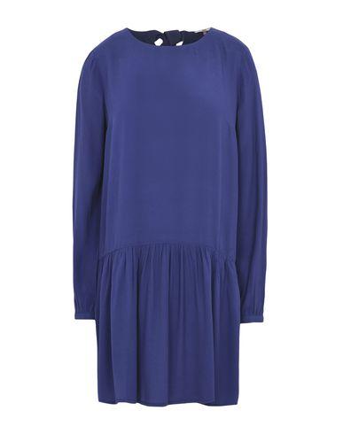 TOMMY JEANS TJW BACK BOW DRESS L/S 36 Kurzes Kleid Unter Online-Verkauf Spielraum Billig Echt Freies Verschiffen Billig Qualität 2018 Neue Günstig Kaufen 100% Original VEOPb6