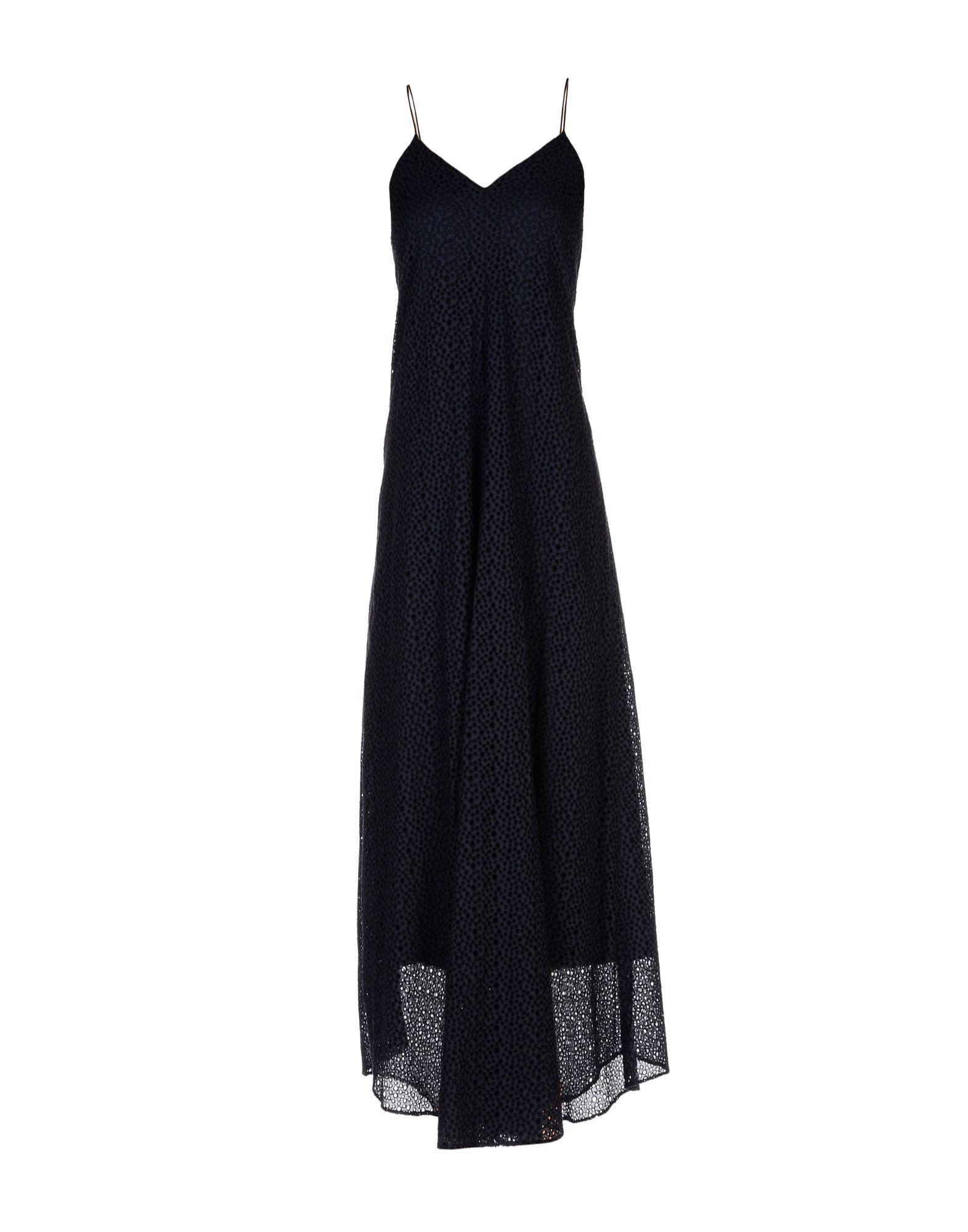 Robe Femme En À Tibi LongueAcheter Ligne vOnN0wym8