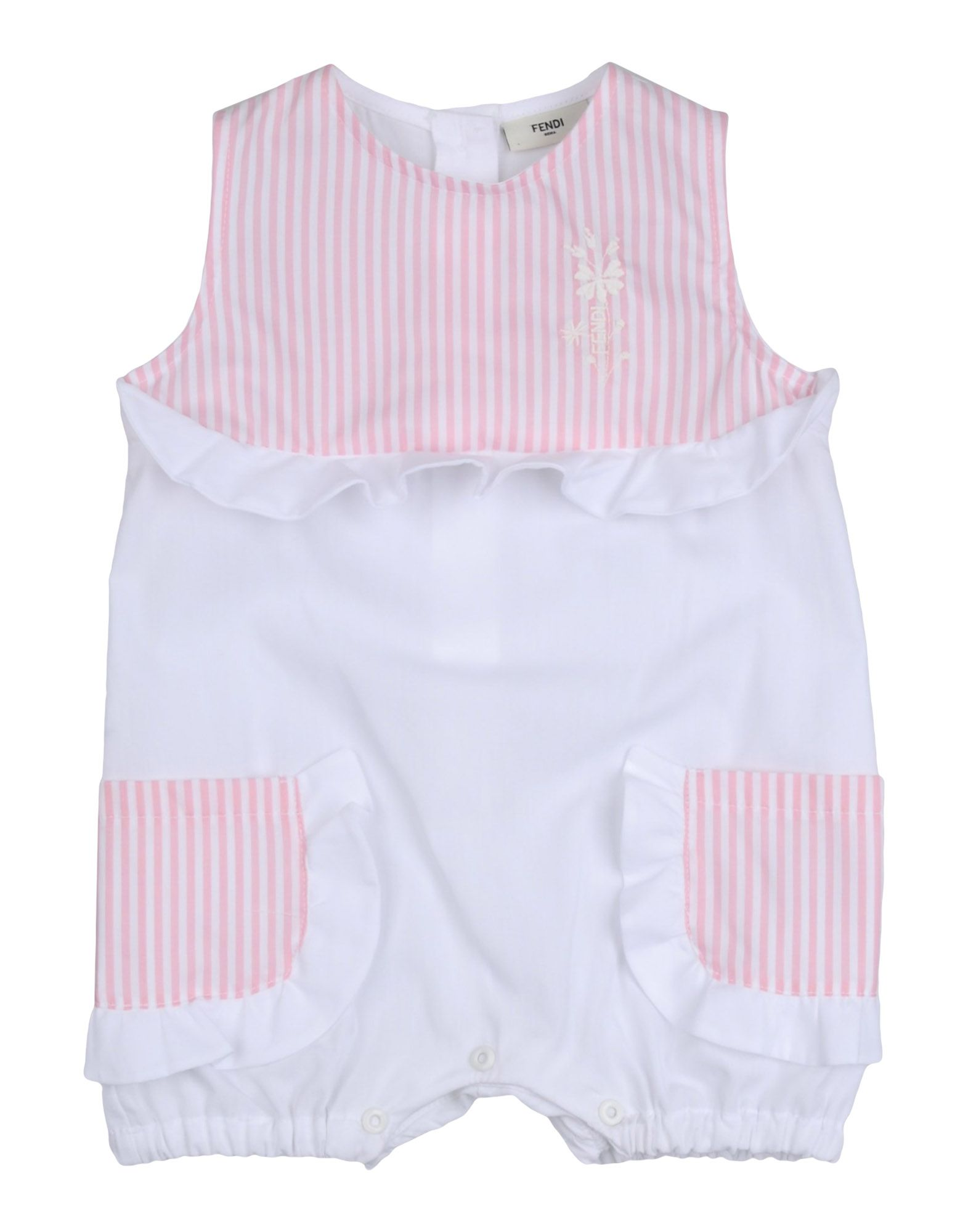 Fendi clothing for baby girl & toddler 0 24 months