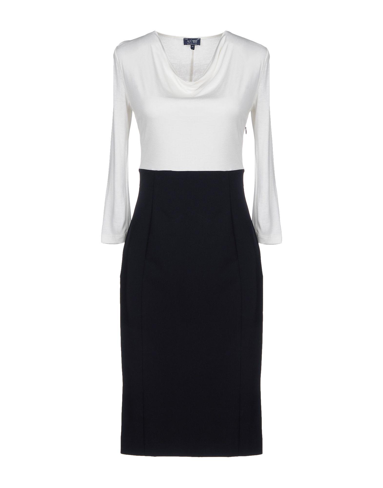 Vestiti Donna Armani Jeans Collezione Primavera-Estate e Autunno-Inverno -  Acquista online su YOOX 3e1fa4f9691