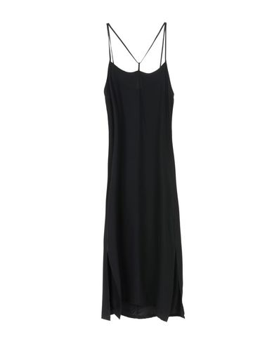 Lna Knee Length Dress   Dresses D by Lna