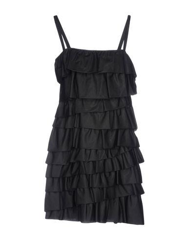 Günstiges Countdown-Paket MOSCHINO CHEAP AND CHIC Kurzes Kleid Footlocker Bilder Verkauf Online Viele Arten von FUEuC7