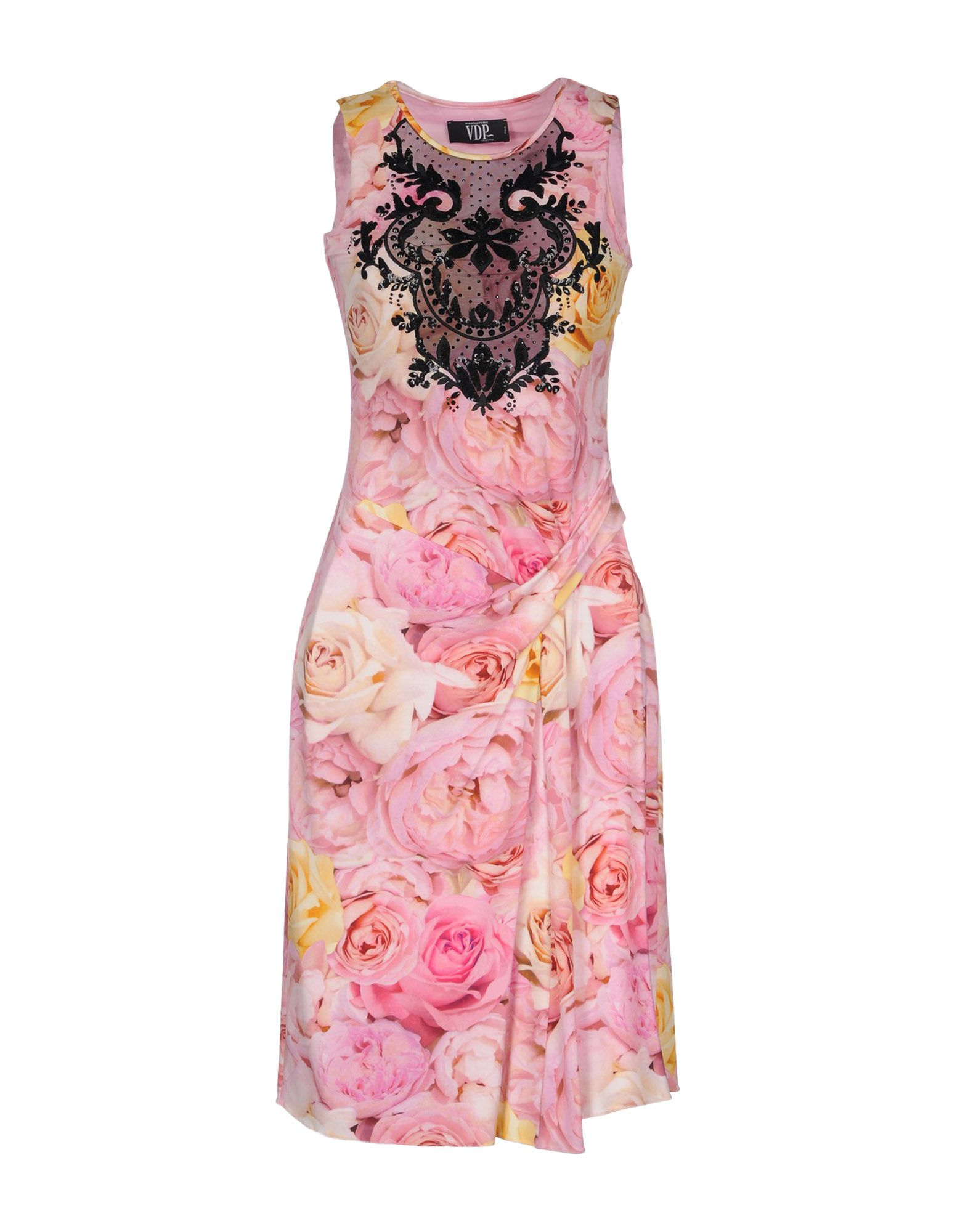 Vestito Al Ginocchio Vdp Collection Donna - Acquista online su hsyt4FJ