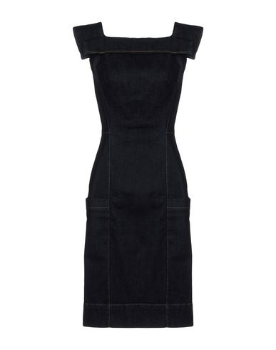 Vivienne Westwood Anglomania Denim Dress   Dresses D by Vivienne Westwood Anglomania