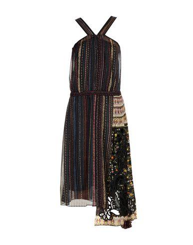 N° 21 Langes Kleid