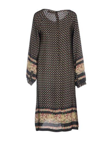 Billige Breite Palette Von 2018 Online LOCAL APPAREL Knielanges Kleid Billig Verkauf Neueste SB6nT