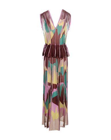 363e6d6363a M Missoni Long Dress - Women M Missoni Long Dresses online on YOOX ...