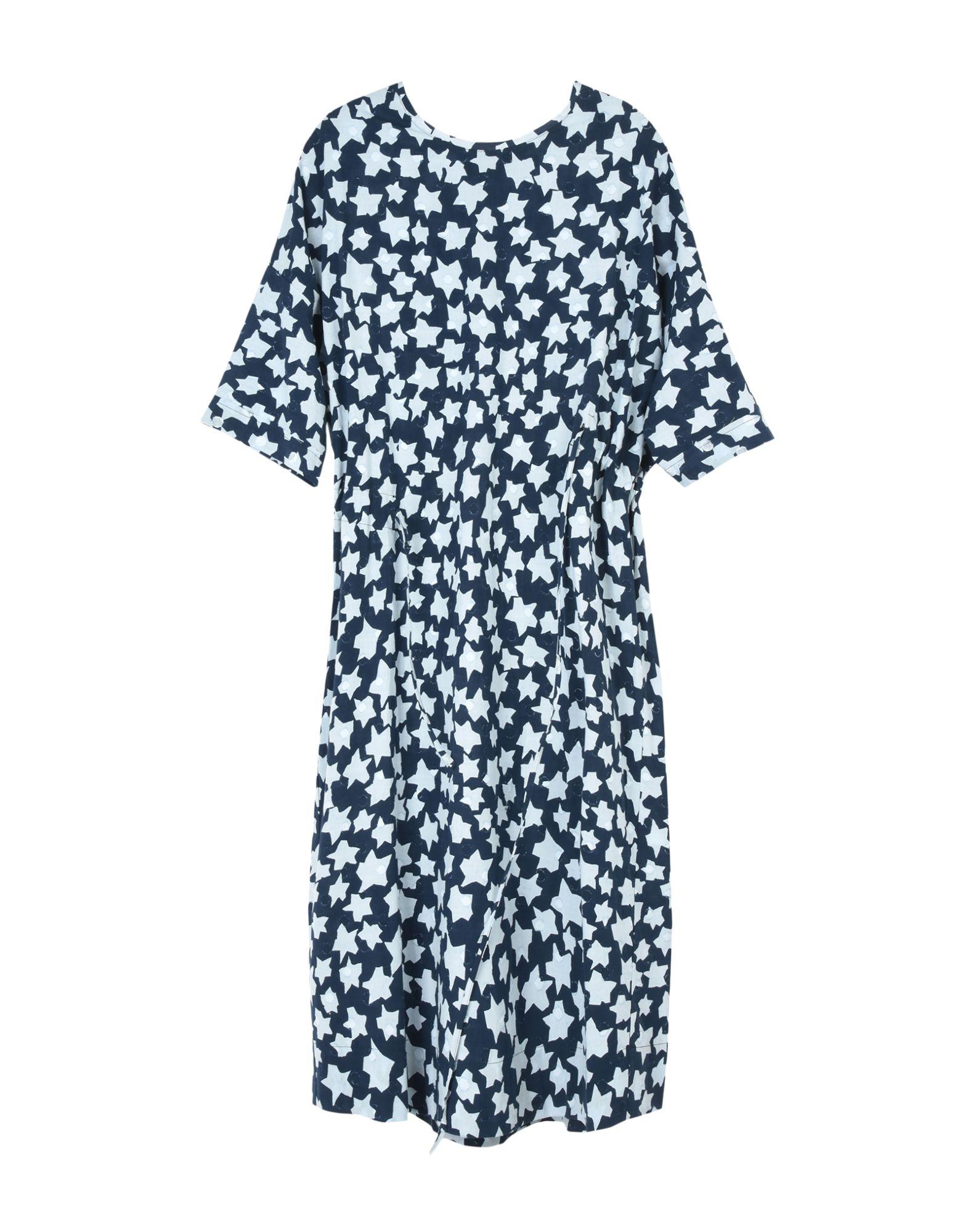 Vestito Longuette Manostorti Donna - Acquista online su