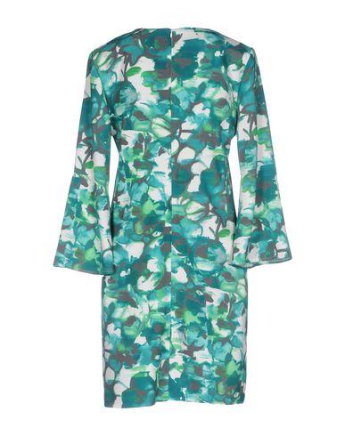 Rabatt Erhalten Sie Authentic BIANCOGHIACCIO Kurzes Kleid Kostenloser Versand Kaufen Echte Günstigen Preis G4JPYP