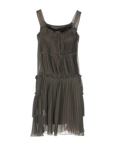 Online Wie Vielen Verkauf Günstig Kaufen Bestseller P.A.R.O.S.H. Knielanges Kleid wTpU9j