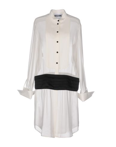 Moschino Shirt Dress   Dresses D by Moschino