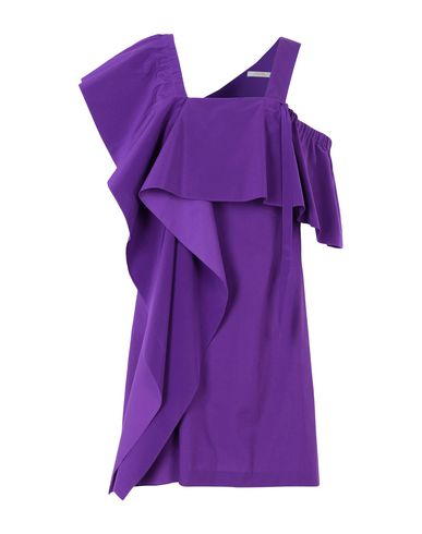 DOROTHEE SCHUMACHERミニワンピース・ドレス