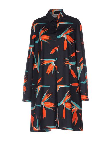 Zum Verkauf Der Billigsten SORELLE SECLÌ Hemdblusenkleid Angebote Günstig Online Billig Verkauf Billige Eastbay Günstig Kaufen Blick of7k4G