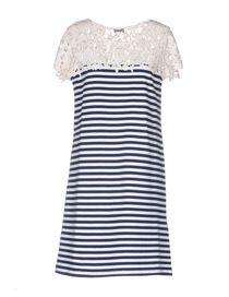 7b1ca975602a Liu •Jo Γυναίκα - Liu •Jo Φορέματα Ριγέ - YOOX Greece
