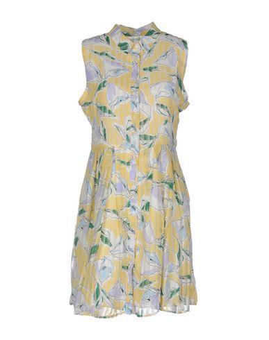 Freies Verschiffen Sehr Billig CUTIE Hemdblusenkleid Perfekte Online Günstig Kaufen Mit Paypal Verkauf Von Top-Qualität MnYhKZy