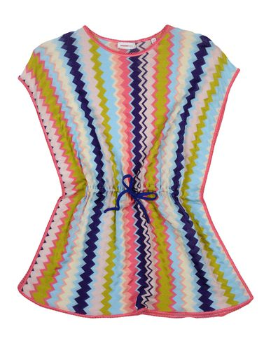MISSONI KIDSビーチドレス