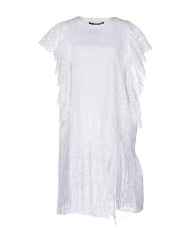 MAURIZIO PECORARO Knielanges Kleid Mit Paypal Niedrigem Preis dfVoBr