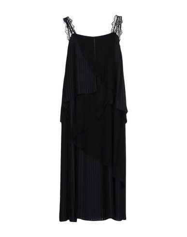 TWIN-SET Simona Barbieri Midi-Kleid Aus Deutschland Zum Verkauf Billig Ausverkauf Exklusiver Günstiger Preis Günstig Kaufen Empfehlen ZOwZq